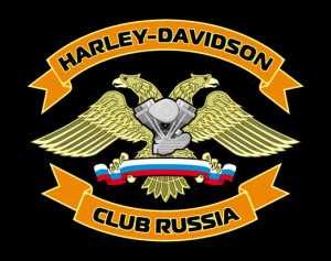 Logo HD Club Russia