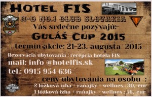 CUP 2015